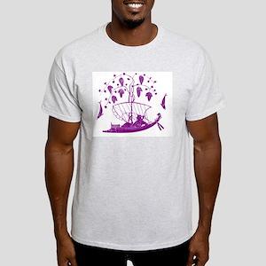 CANE Dolphin Light T-Shirt