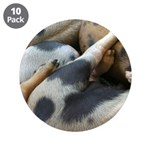 "Lotsa Spots 3.5"" Button (10 pack)"