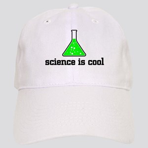 Science is cool Cap