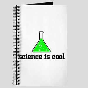 Science is cool Journal