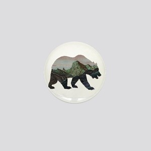 BEAR Mini Button