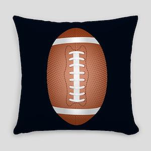 Football ball Everyday Pillow