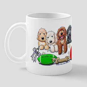 McDoodles Nursery Mug