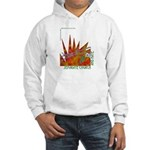 Separate Church and Hate Hooded Sweatshirt