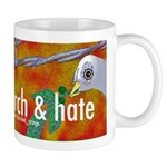 Separate Church and Hate Mug