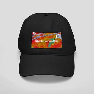 Separate Church and Hate Black Cap