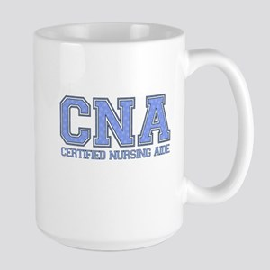 CNA Winter Large Mug