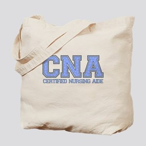 CNA Winter Tote Bag