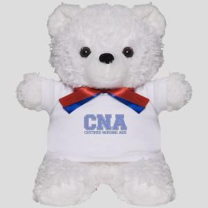 CNA Winter Teddy Bear