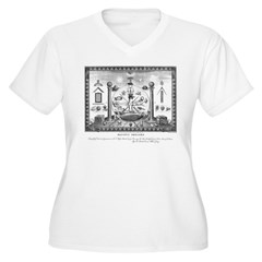 Scottish Freemasonry T-Shirt