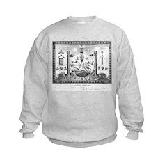 Scottish Freemasonry Sweatshirt