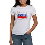 VeryRussian.com Women's T-Shirt