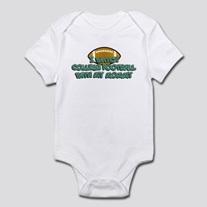 East Lansing, Michigan Mommy Infant Bodysuit
