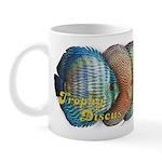 Discus Mug