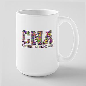 CNAcolstar Large Mug