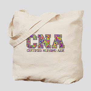 CNAcolstar Tote Bag