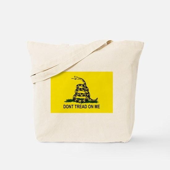 Unique Military Tote Bag