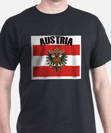 Cute Austrian T-Shirt
