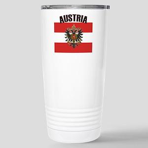 Stainless Steel Travel Mug