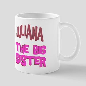 Juliana - The Big Sister Mug