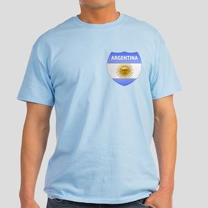 Argentina 10 Light T-Shirt