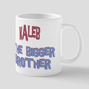 Kaleb - The Bigger Brother Mug
