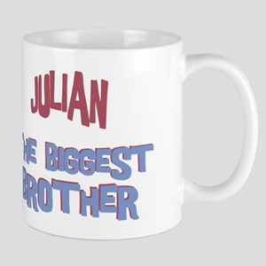 Julian - The Biggest Brother Mug