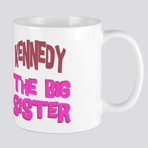 Kennedy - The Big Sister Mug