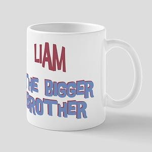Liam - The Bigger Brother Mug
