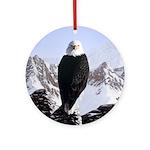 Eminence - Eagle Keepsake (Round)