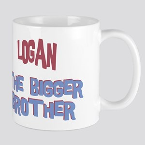 Logan - The Bigger Brother Mug