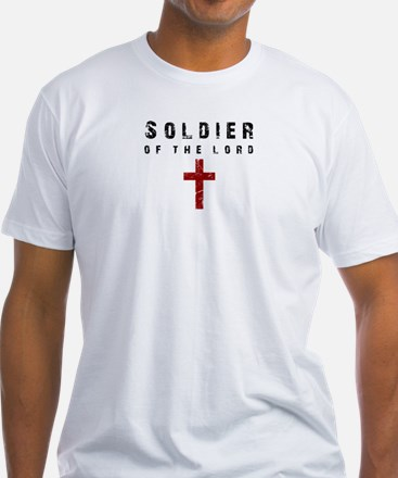 Soldier of the Lord Shirt