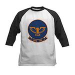 VAQ-128 Kids Baseball Jersey