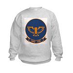 VAQ-128 Kids Sweatshirt