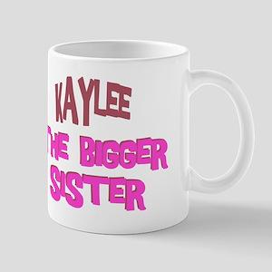 Kaylee - The Bigger Sister Mug