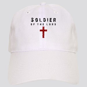 Soldier of the Lord Cap