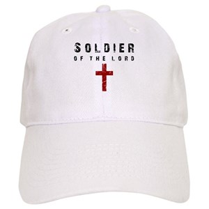 0f5a847f343 Christian Hats - CafePress