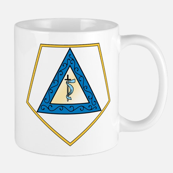 Grand Adah Mug