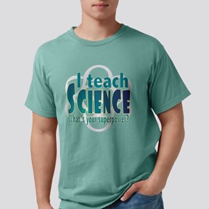 I teach Science T-Shirt