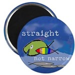 Straight But Not Narrow 2.25