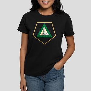 Grand Martha Women's Dark T-Shirt
