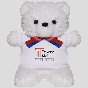 Tower Mall Teddy Bear