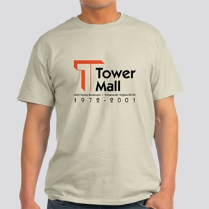 Tower Mall Light T-Shirt