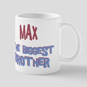 Max - The Biggest Brother Mug