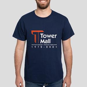 Tower Mall Dark T-Shirt