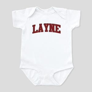 LAYNE Design Infant Bodysuit