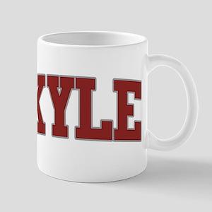 KYLE Design Mug