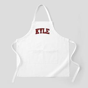 KYLE Design BBQ Apron
