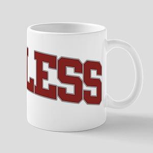 LAWLESS Design Mug