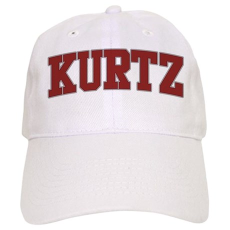 KURTZ Design Cap